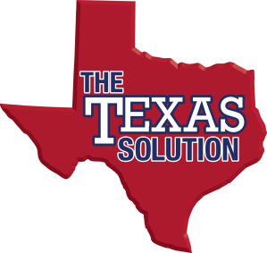 Texas Solution logo