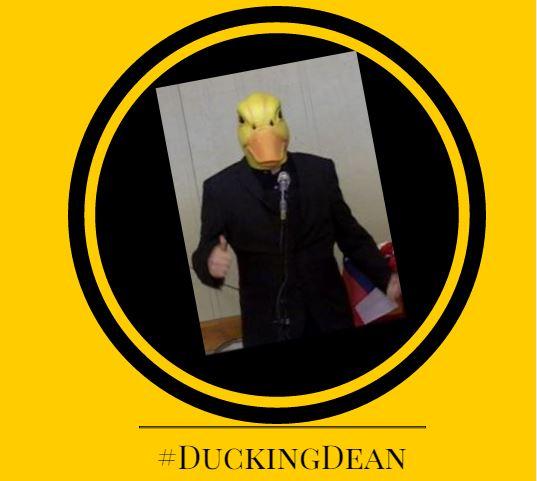 Duckingdean